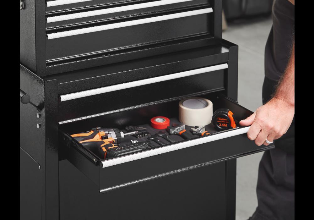 5 Steps To Help De-Clutter Your Garage