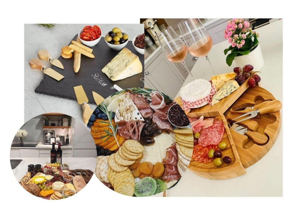 How To Make The Perfect Charcuterie Board | Cheese Pairings With Wine & Chutneys