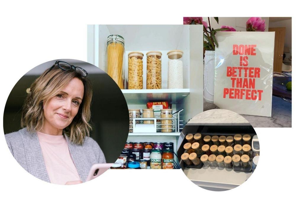 6 Pro-Tips For Organising Your Kitchen With Declutter With Emma