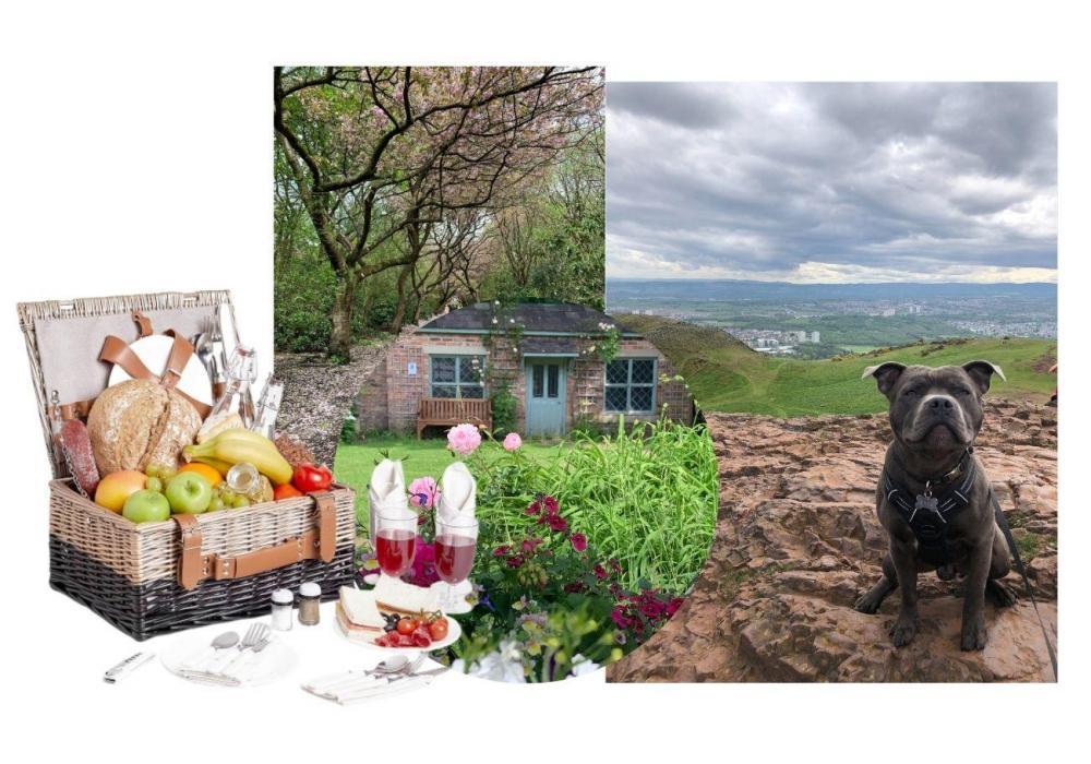 vonhaus uk picnicware picnic spots