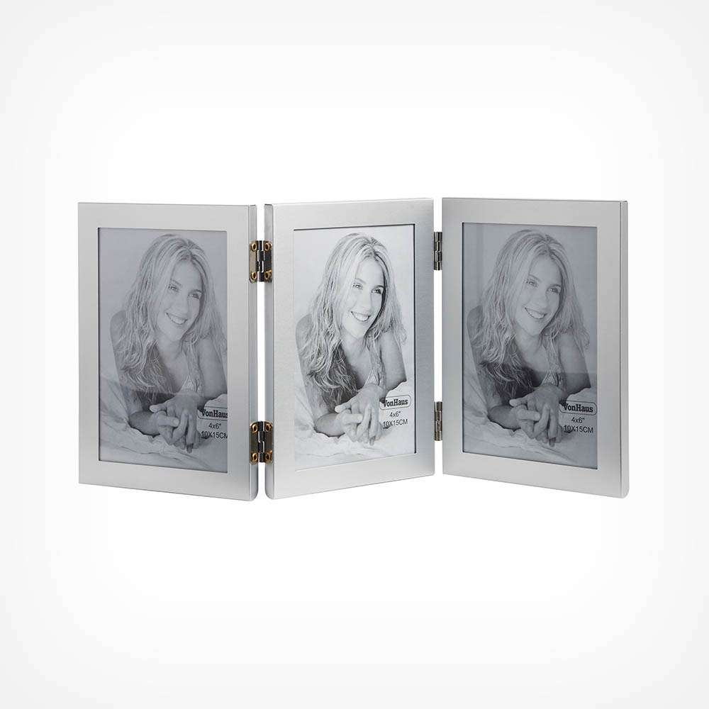 Triple Photo Frame