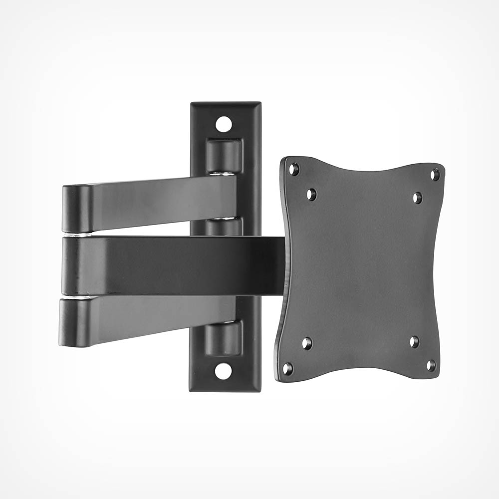 "13-27"" tilt & swivel TV bracket"
