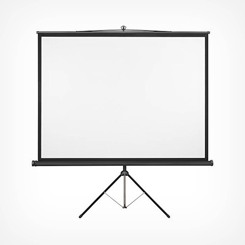 "67"" Tripod Projector Screen"