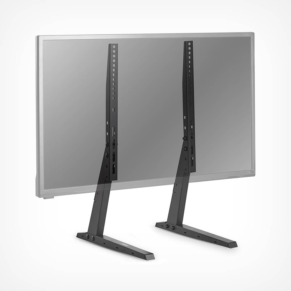 Large Height Adjustable TV Stand