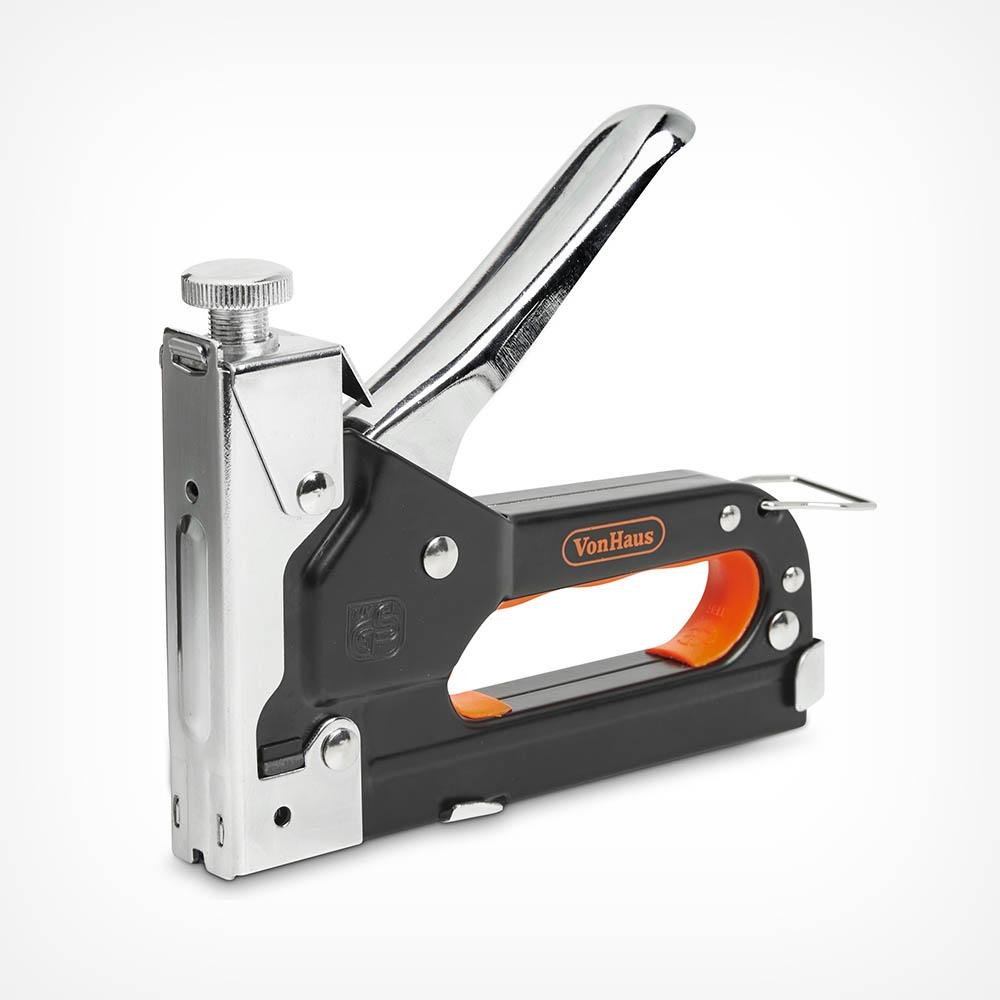 Staple & Nail Gun