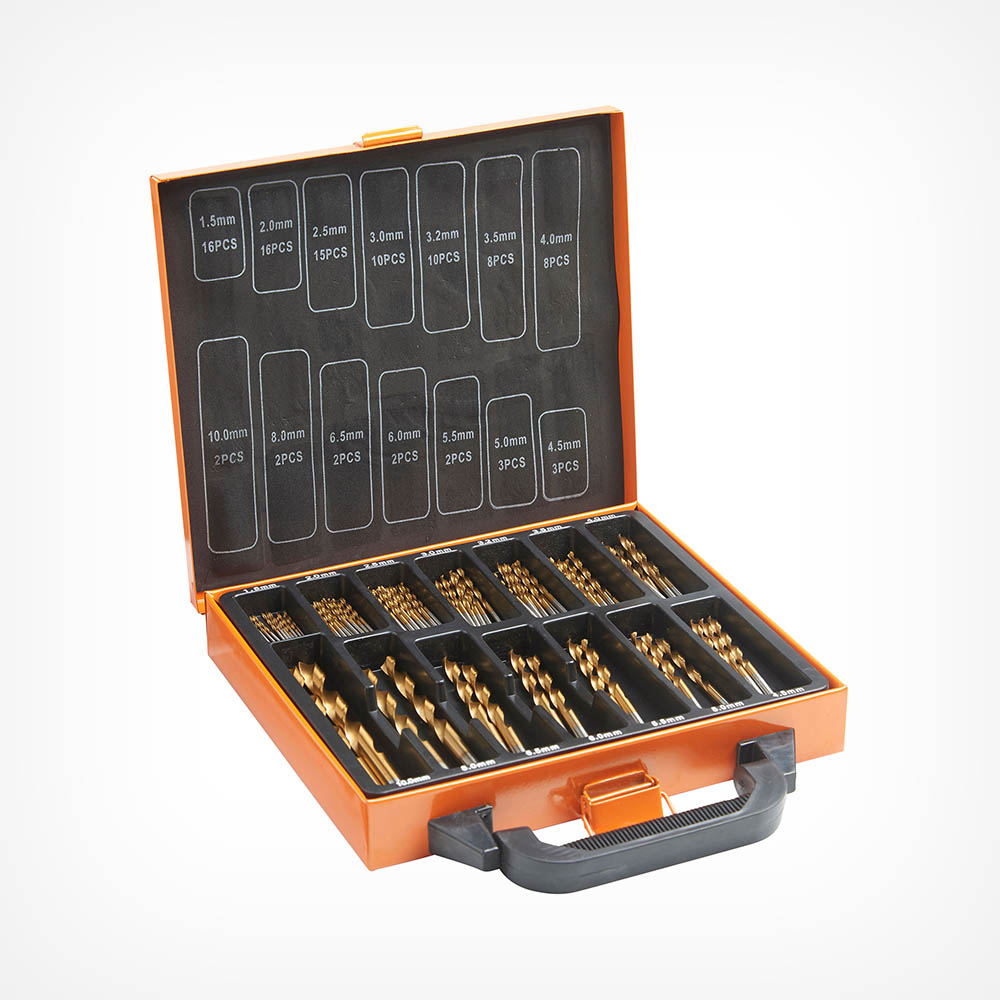 99pc Drill Bit Set