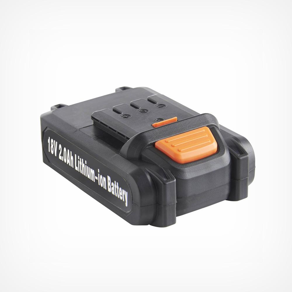 Nail Gun Battery