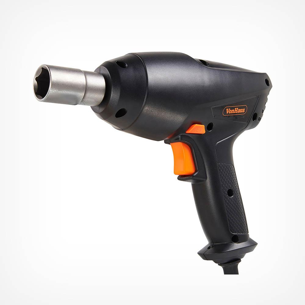 12V Impact Wrench
