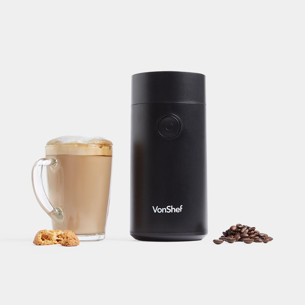150W Coffee Grinder