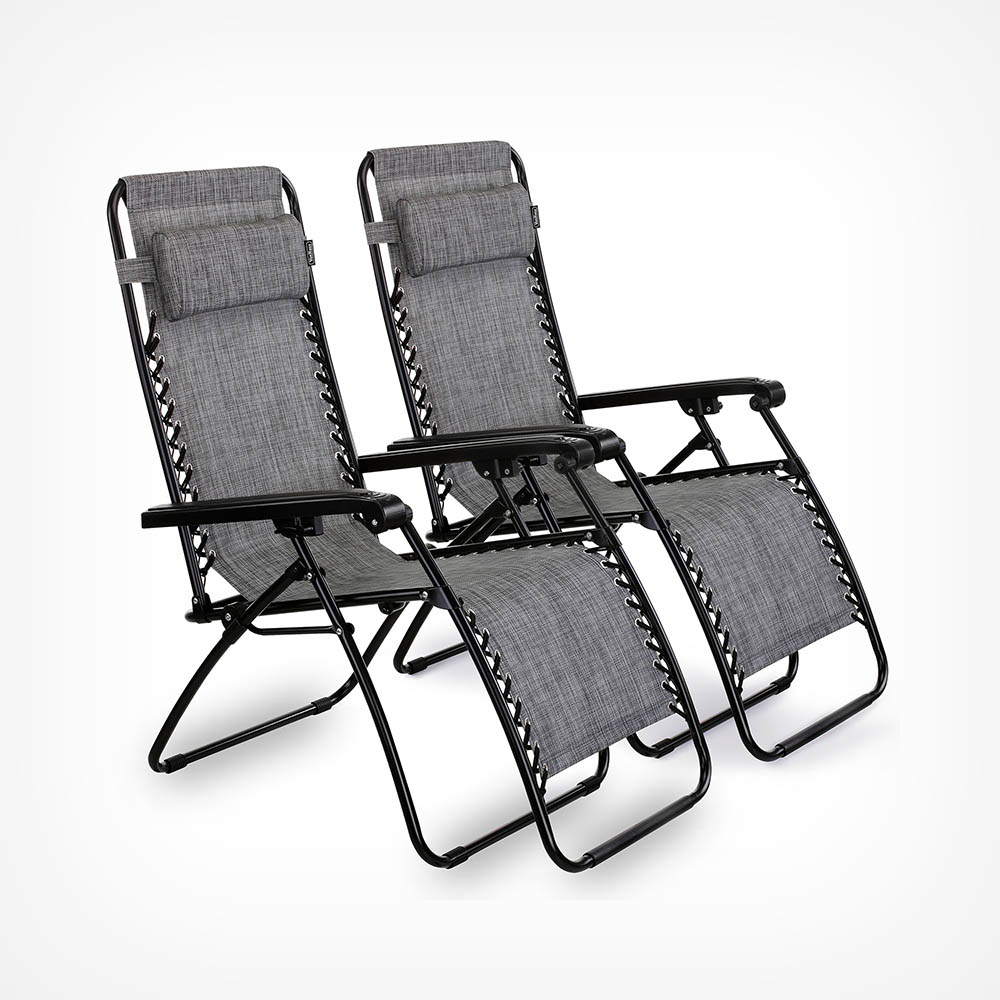 Textoline Zero Gravity Chairs