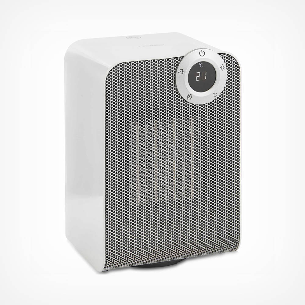 1800W Oscillating Fan Heater