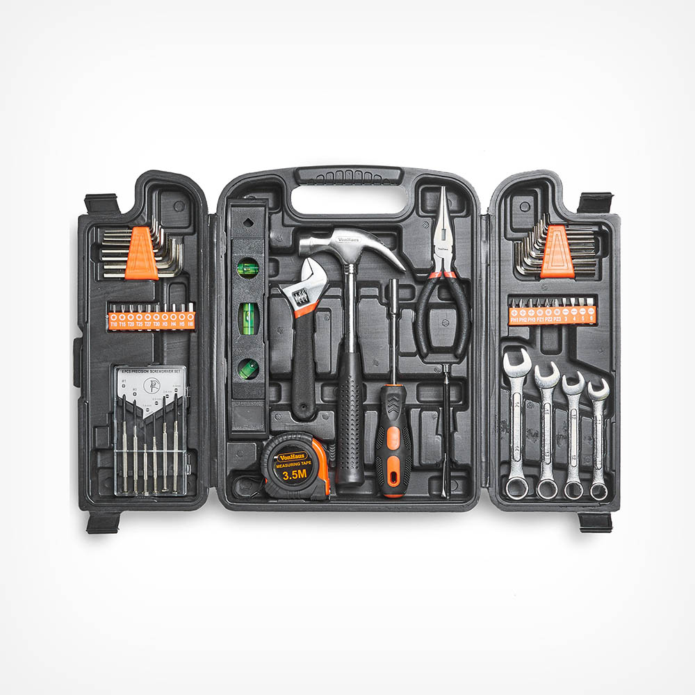 53pc Household Tool Set
