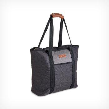 22L Ash Tote Bag