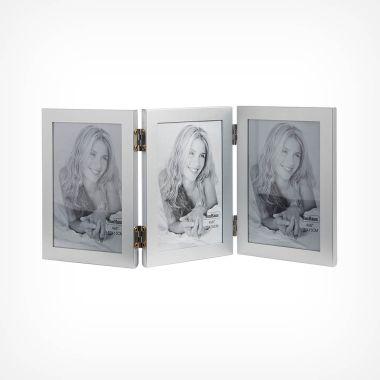 Triple Photo Frame