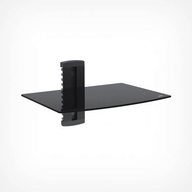 Floating Shelf - Black