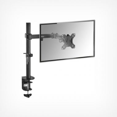 Monitor Mount with Desk Clamp