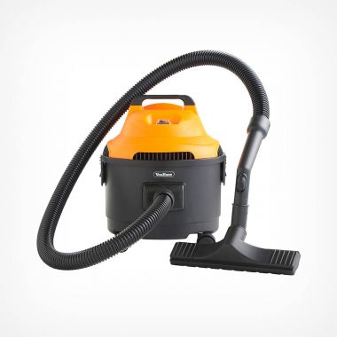 15L Wet and Dry Vacuum Cleaner 1200W