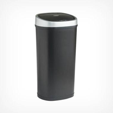 50L Sensor Bin – Black