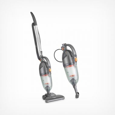 800W Grey 2 in 1 Stick Vacuum