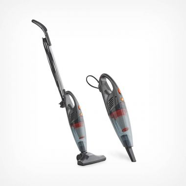 2 in 1 Stick Vacuum 600W - Grey