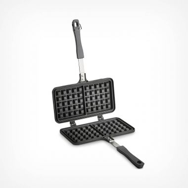 Stove Top Waffle Iron