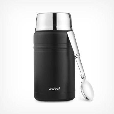 750ml Food Flask