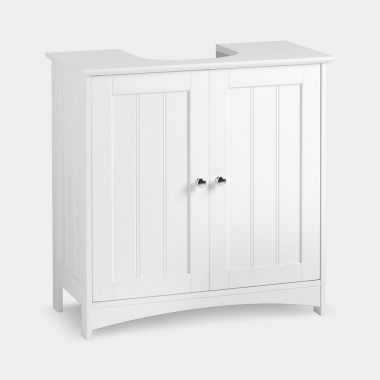 Bathroom Furniture Laundry Hampers Cabinets Vonhaus