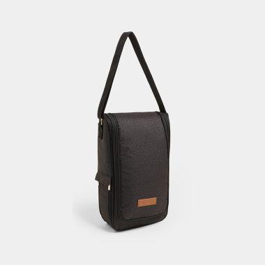 Ash Picnic Flask Bag