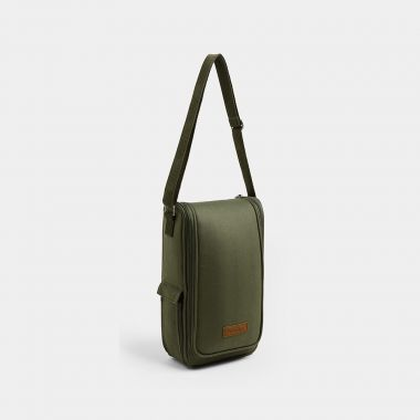 Adventure Picnic Flask Backpack