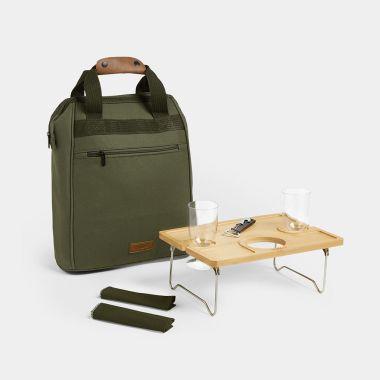 Wine Cooler Backpack