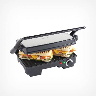 2 Slice Sandwich Press & Grill