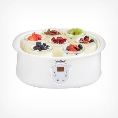 Digital Yoghurt Maker