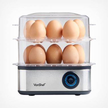 16 Hole Egg Boiler
