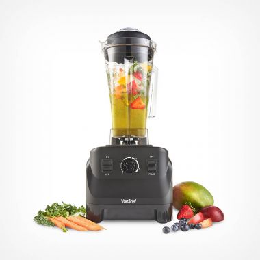 1500W Professional Blender