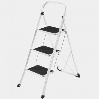Heavy Duty 3 Step Ladder