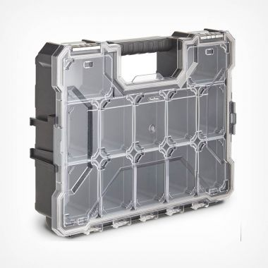 Interlockable Storage Case