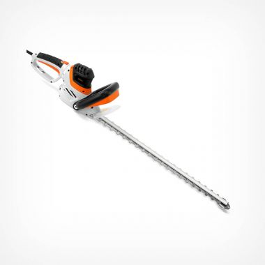 710W Rotatable Hedge Trimmer