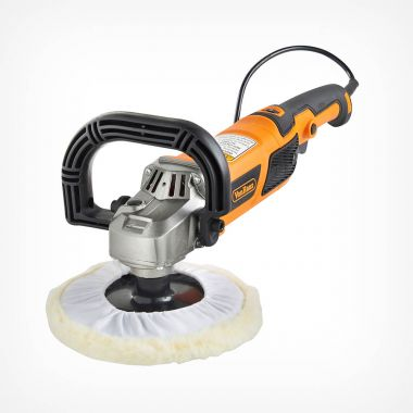 Polisher & Sander Kit