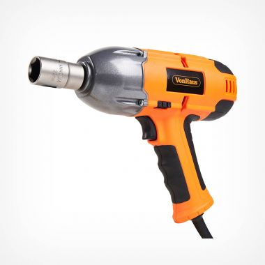 240V Impact Wrench