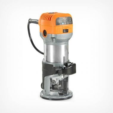 Compact Router Saw