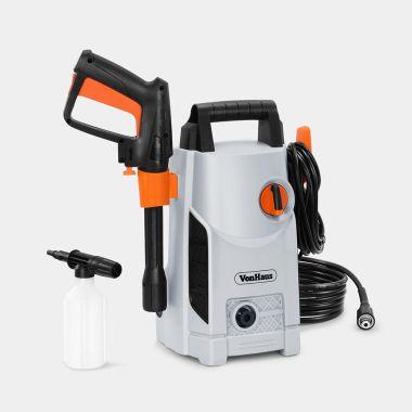1600W Pressure Washer