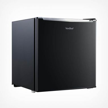 75L Fridge with Ice Box
