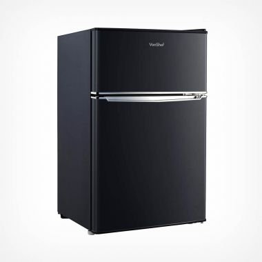 85L Fridge Freezer