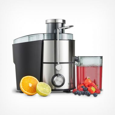 400W Stainless Steel Juicer