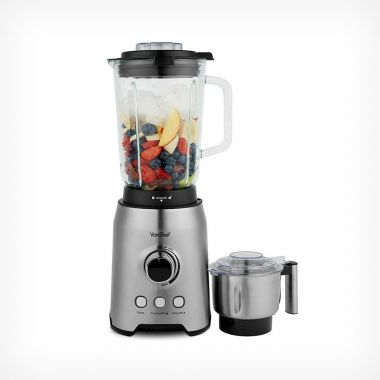 1000W Glass Jug Blender
