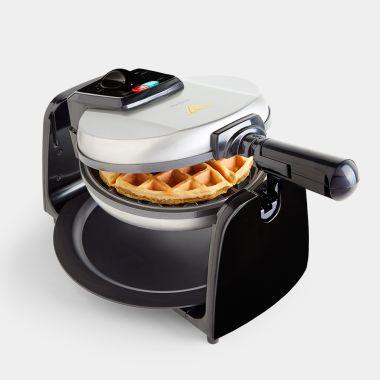 VonShef Rotating Waffle Maker