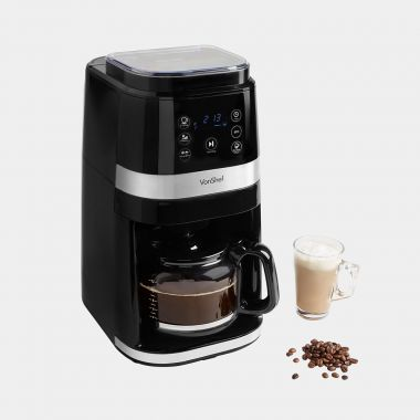 1.5L Bean to Cup Coffee Machine