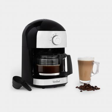 0.5L Bean to Cup Coffee Machine