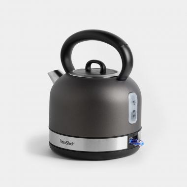 1.5L Dome Kettle