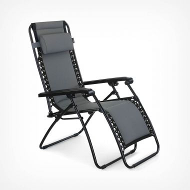 Oxford 600D Zero Gravity Chair